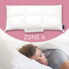 Mr.Z Free-form Pillow Zone A